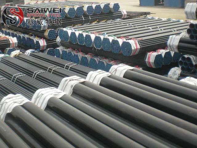 美标碳钢管
